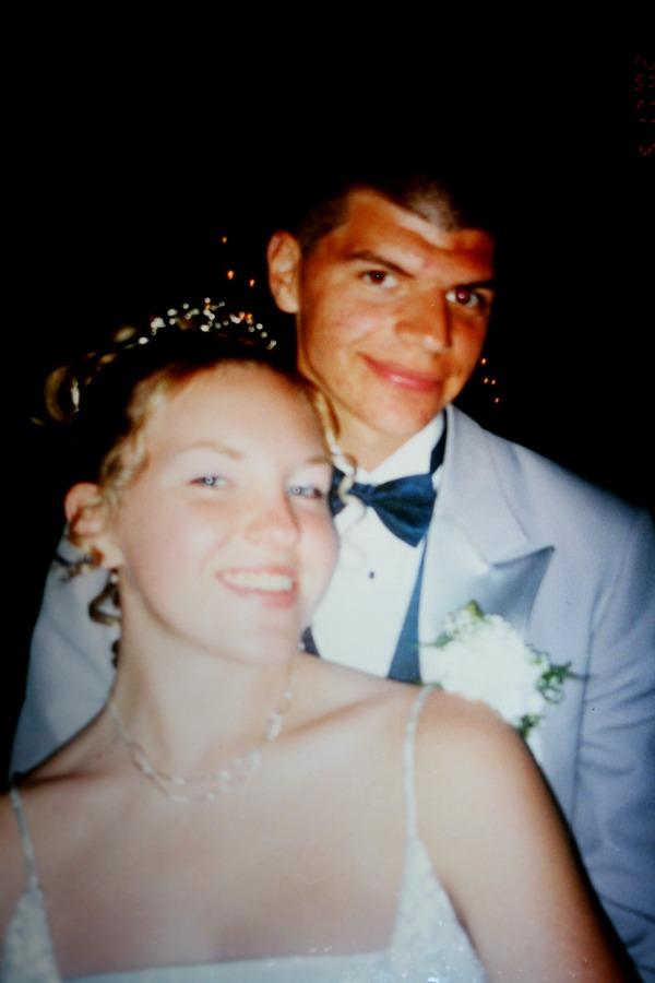 senior prom 2002