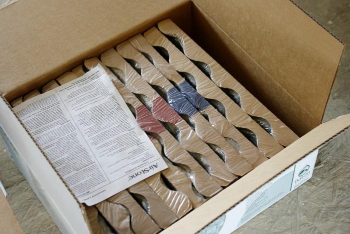 Airstone Kit