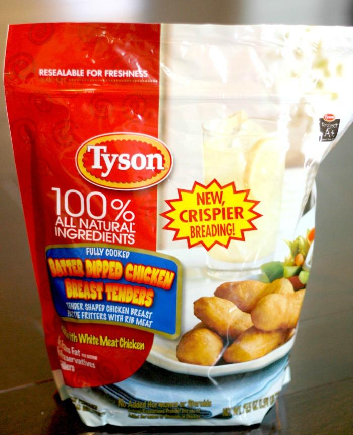 tyson chicken nuggets #shop