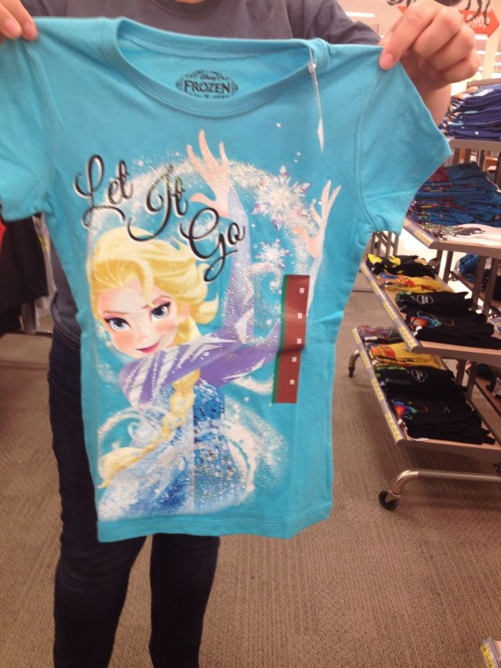 edc1cd54d361 Dressing Our Daughters  How Target Responded to My Last Blog Post ...
