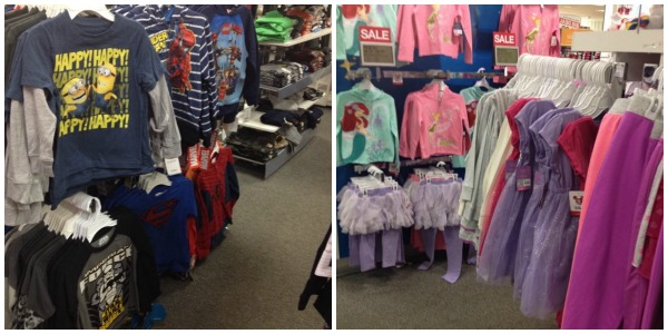 gender stereotyping in kohls