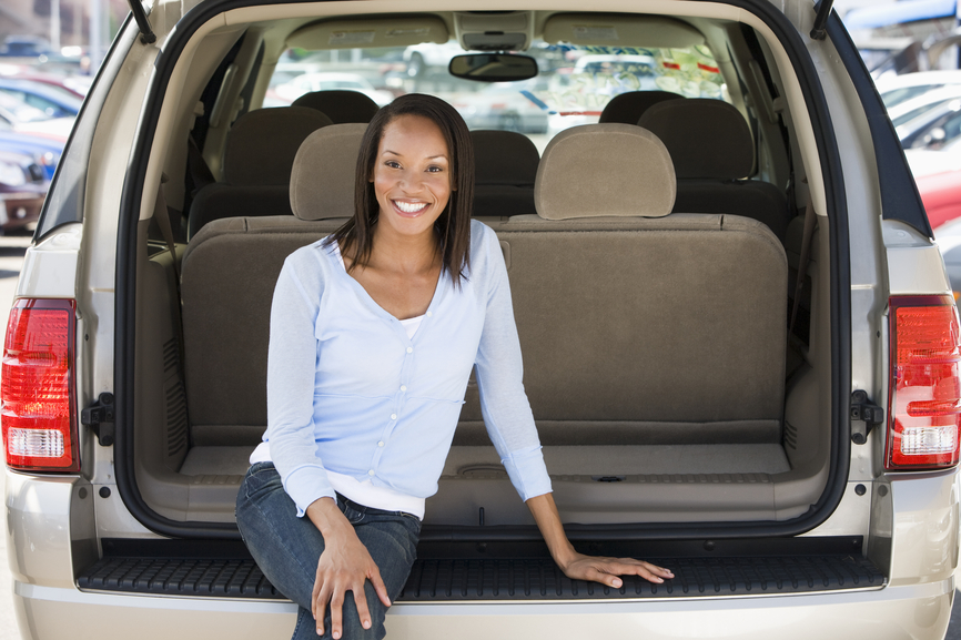 What to consider when buying a minivan