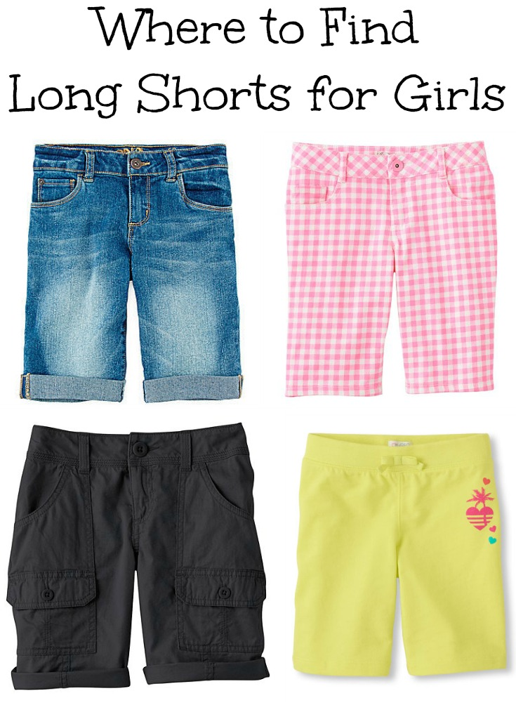 Shop the charming girls' shorts and swim sale assortment at Gap. Our Girls' Shorts and Swim Sale collection is comfortable to wear and made with quality materials for a fashionable and stylish look.