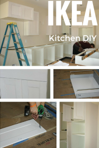 IKEA kitchen cabinets are a big project to take on yourself. Are they worth it? What are the pros and cons? Read what one couple has to say about their experience two years after installing their IKEA kitchen.
