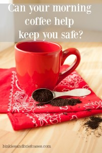 Learn how coffee grounds can be used to properly dispose of expired medicine