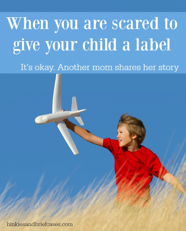 If you are nervous to sign the paperwork, you are not alone. One mom share what will be different after the papers are signed.