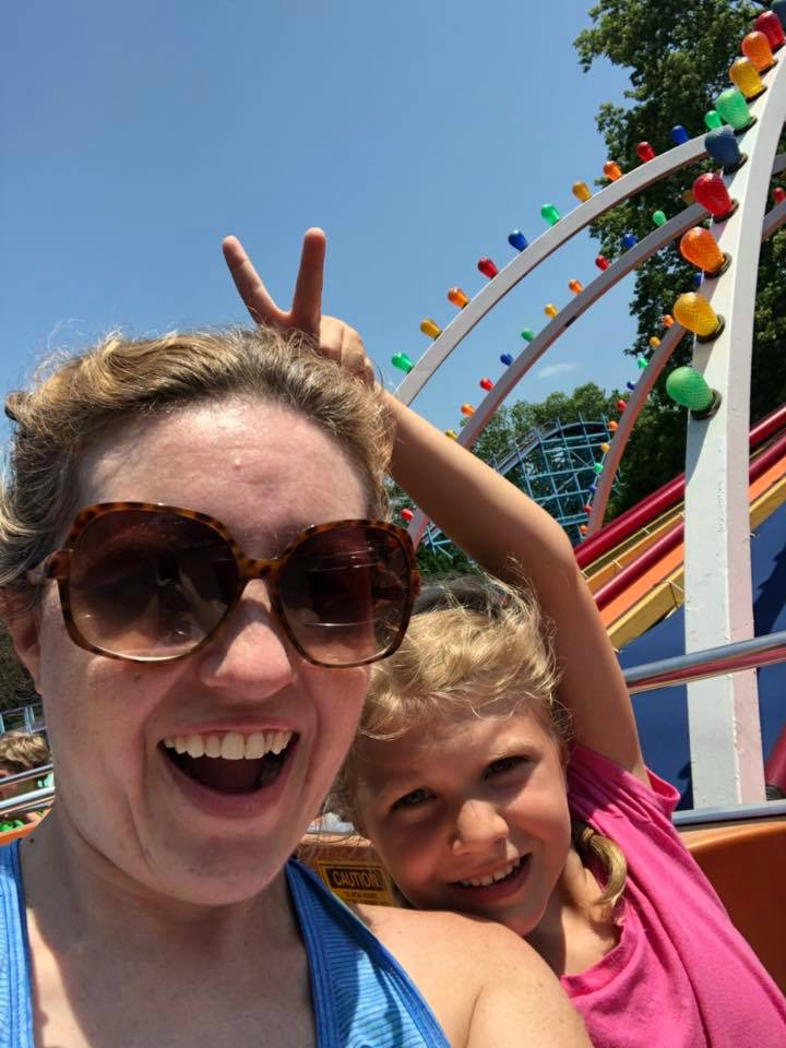 visiting Dutch Wonderland