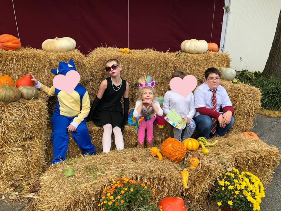 Halloween at Dutch Wonderland