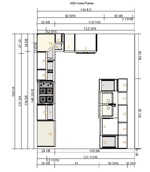 ikea kitchen design planner ikea cabinets yes or no 264