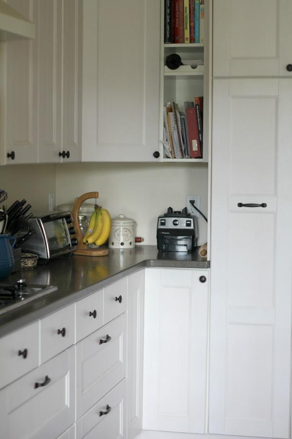 Ikea Cabinets Customized