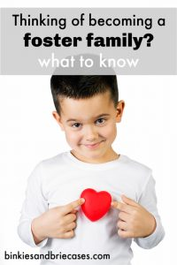 Foster and adoptive parents have lots of questions. We've got some answers